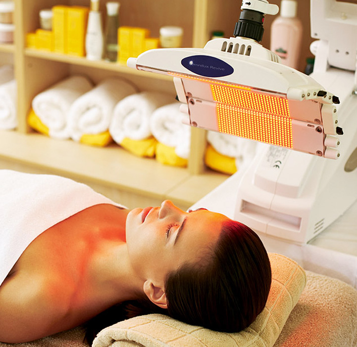 Intensive Skin Treatments